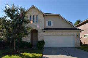 Houston Home at 7418 Lynnbrook Falls Lane Humble , TX , 77396-4059 For Sale