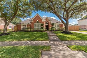 Houston Home at 4006 Raven River Drive Houston , TX , 77059-5561 For Sale