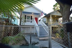 Houston Home at 917 Avenue L Galveston , TX , 77550-6237 For Sale