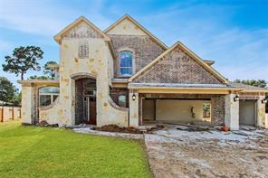 Houston Home at 23007 Southern Brook Trail Spring , TX , 77389-1730 For Sale