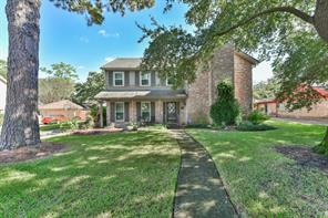 14122 Prestonwood Forest, Houston, TX, 77070
