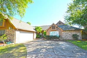 Houston Home at 6222 Ladera Drive Houston , TX , 77083-1423 For Sale