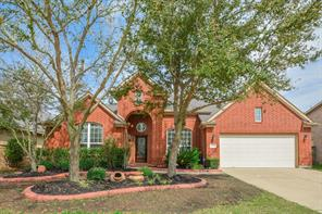 Houston Home at 25906 Summer Savory Lane Katy , TX , 77494-1275 For Sale