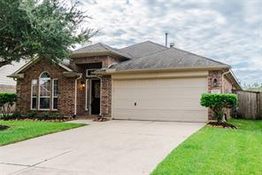 Houston Home at 20631 Sapphire Lake Road Richmond , TX , 77407-4148 For Sale