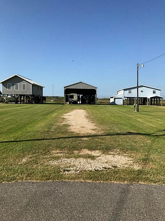 2278 County Road 201, Sargent, TX 77414