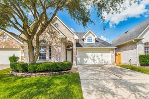 15935 Cottage Ivy Circle, Tomball, TX 77377