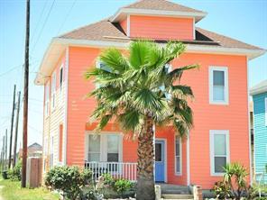 Houston Home at 2409 33rd Street Galveston , TX , 77550-7620 For Sale