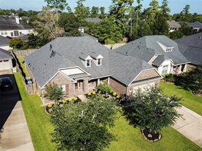 Houston Home at 14011 Spindle Arbor Road Cypress , TX , 77429-5864 For Sale