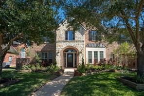 Houston Home at 3606 Queensburg Lane Friendswood , TX , 77546 For Sale