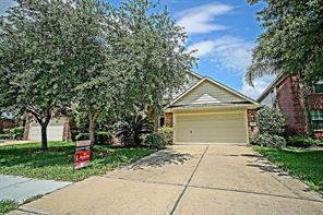 Houston Home at 2917 Indigo Drive Pearland , TX , 77584-8773 For Sale