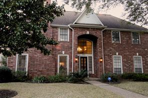 1611 Kings Castle, Katy, TX, 77450