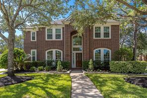 Houston Home at 5202 Windcrest Court Katy , TX , 77450-7225 For Sale