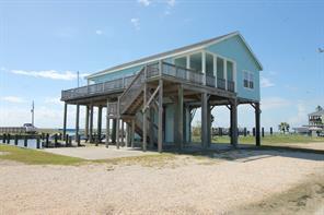 1231 Stingaree, Crystal Beach, TX, 77650