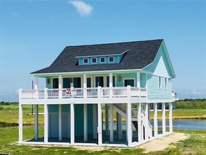 3837 Biscayne Beach, Port Bolivar TX 77650