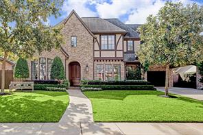 Houston Home at 6127 Chevy Chase Drive Houston , TX , 77057-3513 For Sale