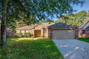 Houston Home at 17603 Marl Way Crosby , TX , 77532-4114 For Sale