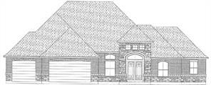 Houston Home at 819 Oak Ridge Drive Angleton , TX , 77515 For Sale