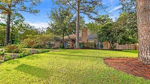 Houston Home at 5414 Beaver Lodge Drive Kingwood , TX , 77345-1740 For Sale