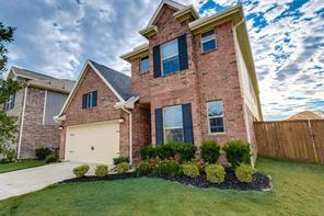 Houston Home at 12102 Sempione Drive Richmond , TX , 77406-2596 For Sale