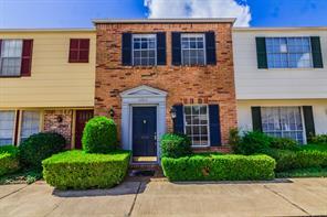 Houston Home at 6365 Del Monte Drive Houston , TX , 77057-3403 For Sale