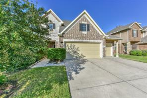 Houston Home at 15107 Spring Sun Court Humble , TX , 77346-1135 For Sale