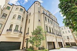 Houston Home at 2415 San Felipe Street 3 Houston                           , TX                           , 77019-2509 For Sale