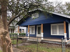 7021 Avenue H, Houston TX 77011