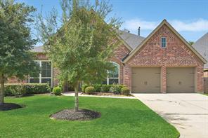 Houston Home at 18615 Minden Oaks Spring , TX , 77388 For Sale