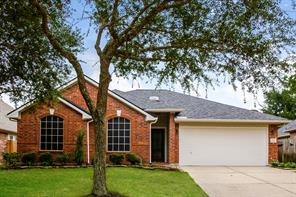Houston Home at 4122 Heart Grove Drive Humble , TX , 77346-3233 For Sale