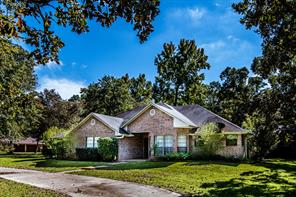 Houston Home at 65 Briar Meadow Huntsville , TX , 77320-1950 For Sale