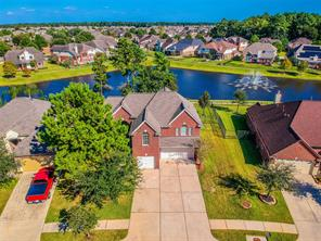 Houston Home at 3211 Felton Springs Drive Spring , TX , 77386-3247 For Sale