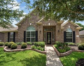 Houston Home at 11818 Owens Canyon Lane Cypress , TX , 77433-2808 For Sale