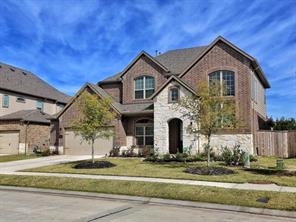 Houston Home at 4023 Stilton Lake Lane Katy , TX , 77494-6877 For Sale