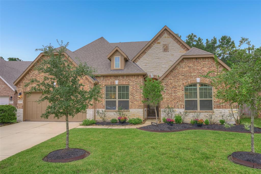 4815 Preserve Creek Court