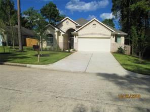 Houston Home at 13426 Raintree Montgomery , TX , 77356 For Sale