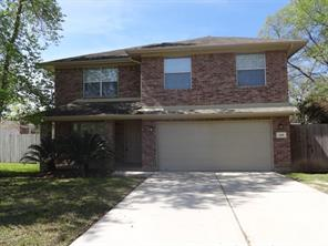 Houston Home at 3401 Stratford Drive Montgomery , TX , 77356-2301 For Sale