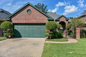 6542 Shinnecock Hills, Houston, TX, 77069