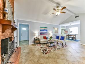 Houston Home at 15322 E Fondren Circle Missouri City , TX , 77071-3210 For Sale