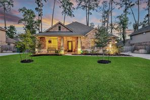 Houston Home at 572 Stephen F Austin Drive Conroe , TX , 77302-1201 For Sale