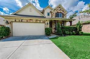 Houston Home at 162 Hearthshire Circle Magnolia , TX , 77354-3502 For Sale