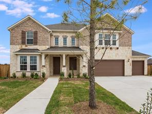 Houston Home at 2227 Briarstone Bluff Crossing Pearland , TX , 77089 For Sale