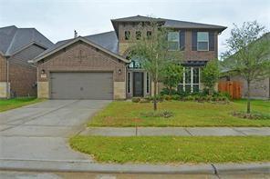 Houston Home at 27418 Ashland Meadow Lane Katy , TX , 77494 For Sale