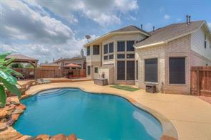 Houston Home at 4627 Pippin Glen Drive Humble , TX , 77396 For Sale