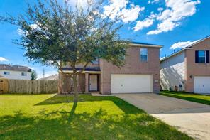 Houston Home at 20023 Rocky Trace Ln Cypress , TX , 77433 For Sale