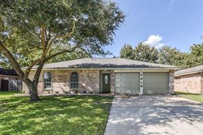 Houston Home at 2818 Heritage Colony Drive Webster , TX , 77598-3305 For Sale