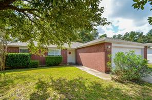 Houston Home at 16326 Many Trees Lane Conroe , TX , 77302-5496 For Sale