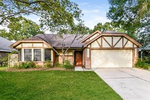 Houston Home at 19434 Gladewater Drive Tomball , TX , 77375-7797 For Sale