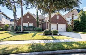 Houston Home at 3603 Pine Stream Drive Pearland , TX , 77581-8822 For Sale