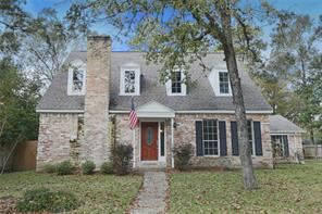 Houston Home at 24203 Creekview Drive Spring , TX , 77389-5011 For Sale