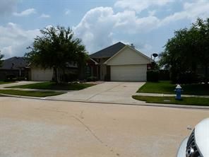 Houston Home at 19119 Field Cottage Lane Richmond , TX , 77407-3862 For Sale